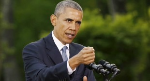 The Fuller Picture – Iran, Russia and TPP: Obama tries to pivot to Asia