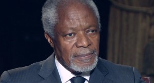 Iraq turmoil today a consequence of 2003 invasion – ex-UN chief Annan