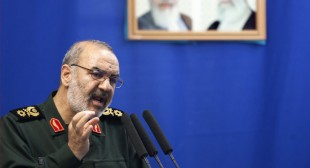 'No big deal': Senior Iranian commander says Tehran ready for war with US