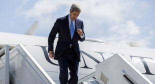 """Kerry's Russia visit shows US seeks to soothe relations"""