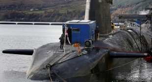 """Nuclear disaster waiting to happen"": Royal Navy probes Trident whistleblower's claims"