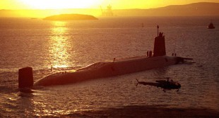 Ex-Royal Navy sailor to RT: Trident whistleblower's security allegations true