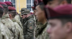 Moscow denies agreeing deployment of peacekeepers in Ukraine