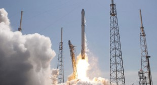 """Russian rocket engines key to US """"assured access to space"""" – space command chief"""
