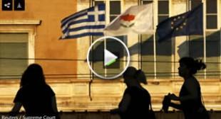 Greek pain