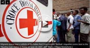 """Italy threatens EU: """"Sort out migrant mess you caused or get hurt"""""""