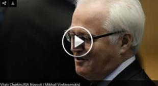 West frustrated over Kiev's breaches of Minsk deals – Russian UN envoy