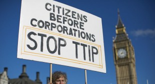 TTIP will legalize cancer-causing chemicals banned by EU, trade union warns