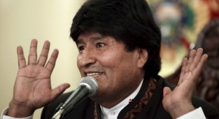 """Get rid of the US political influence, IMF dictate"" – Bolivia's leader Evo Morales to EU"