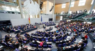 Germany OKs negotiations for 3rd Greek bailout deal