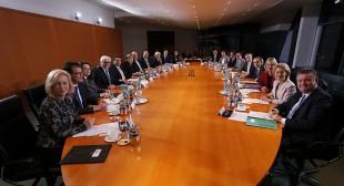 Merkel & Co: NSA also spied on top German ministers – Wikileaks