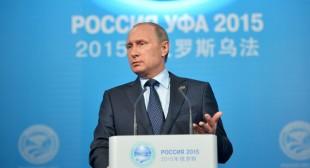 Putin: Where was EU when Greek crisis was evolving?