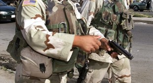 International violation? US Army considering hollow point bullets for pistols