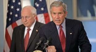 Bush & Cheney Should Be Charged with War Crimes Says Col. Wilkerson
