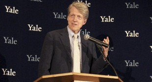 US financial bubble ready to burst – Robert Shiller