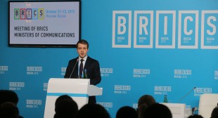 BRICS countries should challenge American IT monopoly – Russian minister