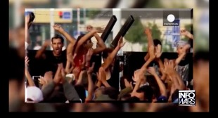 Women Arm Themselves as Army of Rapist Migrants Invade Europe