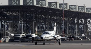 Germans take over 14 Greek airports in privatization deal