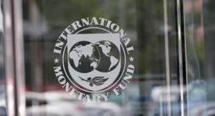 The IMF Joins the New Cold War