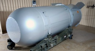 US Nuclear Weapons Complex Leaves 'Legacy of Death on American Soil'