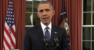 "No End to ""So Much War"" as President Obama Delivers Oval Office Speech"
