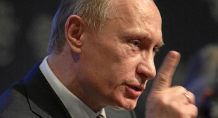 Putin's New Plan to Become #1 Scares Monsanto Big Time