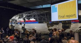Final MH17 crash report 'unsubstantiated, inaccurate,' new Russian probe says