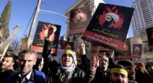 Saudi Arabia cuts ties with Iran as row over cleric's death escalates