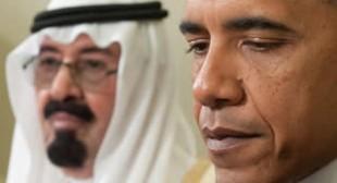 'Heavy Burden': Saudi Arabia Is Damaging US Interests