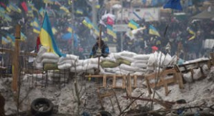 French TV Repeats the Maidan Documentary That Kiev Doesn't Want You to See