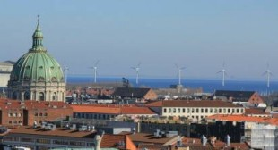 Another Green Victory: Copenhagen Set to Divest from All Fossil Fuels