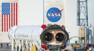 Antares rocket producer orders 8 more Russian engines