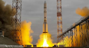 Euro-Russian Mission to Mars 'a Response to Foolish Political Sanctions'