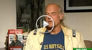 Jesse Ventura on Government cover-ups — full interview