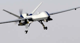 Rogue Domestic Ops? Pentagon Admits It Flew Military Spy Drones Over US