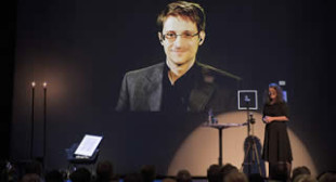 Snowden Warns World Against Trusting Privacy to Tech Giants Like Microsoft