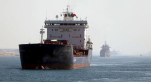 Russia & Iran negotiate canal from Caspian Sea to Persian Gulf