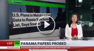 Panama dilemma: Washington doesn't know if leak was 'theft,' but approves of 'independent journos'