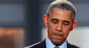 Time to think of legacy? The Obama Doctrine