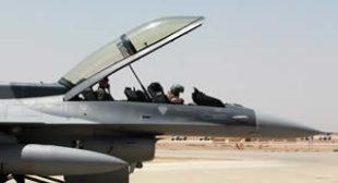Flat Refusal: India Dismisses US Offer of F-16 Jets