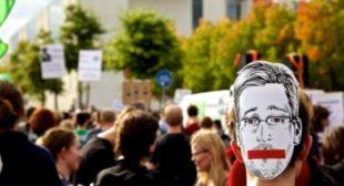 Whistleblower Revelations Expose 'Lie' that Snowden Had a Choice