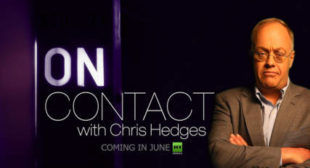 'On Contact': Pulitzer Prize-winning journalist Chris Hedges joins RT America