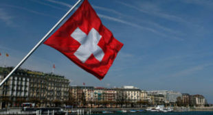 Switzerland withdraws longstanding application to join EU