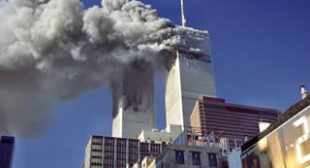 '9/11 History Must be Rewritten' to Include Saudi Support for Terrorists