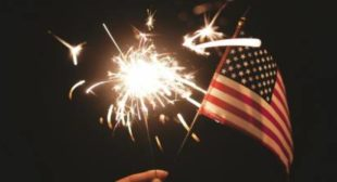 Put Away the Fireworks… You Don't Live in a Democracy Anymore