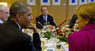 France Can't Defeat Terror so Long as It Stays 'Obedient' to Berlin & Washington