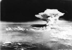 How US Spies Secured the Hiroshima Uranium