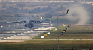 Incirlik Airbase is a Bargaining Chip and Blackmail Tool Between Turkey, US