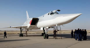 Russia Can Use Airbase in Iran For as Long as Needed – Iranian Defense Minister