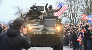 The Reason College Isn't Free in America: US Army 'Misreported' $6.5 Trillion